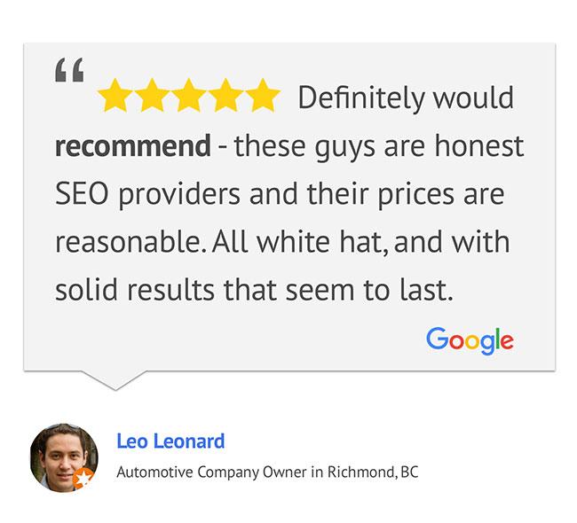 google-review-1 SEO