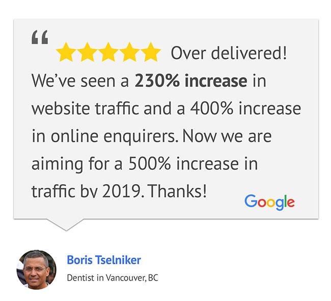 google-review-2 SEO